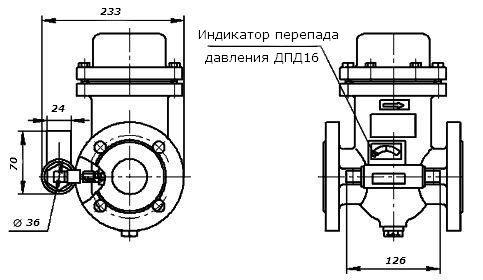 ДПД 16-50 справа